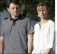 Madeleine McCann's parents have no plans to return home