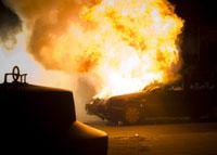At Least 118 Killed in Series Car Bombings in Baghdad