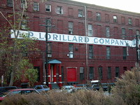 Lorillard Tobacco Co's advertising may shatter Marlboro's successful business