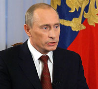 Russia to Continue Economic & Military Support to Abkhazia