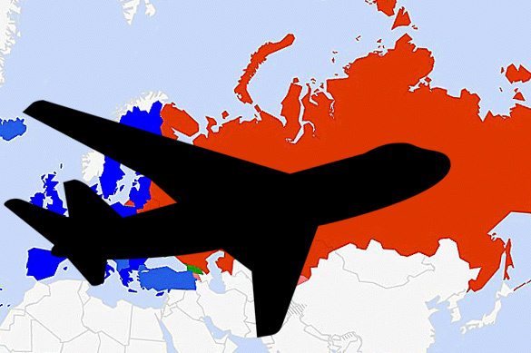 US reconnaissance aircraft to monitor Russian territory. 60223.jpeg