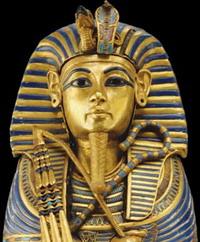 America to exhibit King Tutankhamun's objects next year