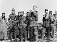 The Christmas Truce 1914 - One hundred years on. 54224.jpeg