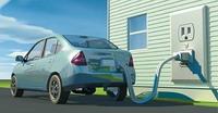 Plug-in hybrid cars undergo tests