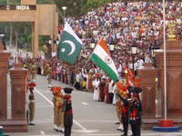 India to Resume Relations with Pakistan