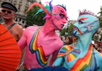 Moscow mayor says satanic gay parades will never take place in Russia
