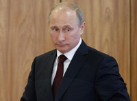 Putin sees no direct military threat to Russia's security and integrity. 53226.png