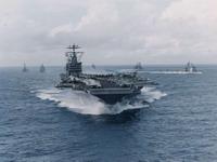 US Navy sailor kills 2 female sailors in Bahrain
