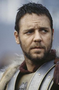 Russell Crowe is going to be baptized