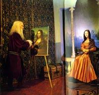 Scientists set to unveil secrets of Mona Lisa