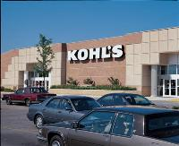 Kohl's Reports Better-than-Expected Quarterly Profit