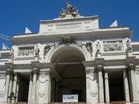 Palazzo delle Esposizioni reopened in Rome