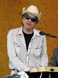 American singer Bob Dylan wins Spain's Prince of Asturias arts award