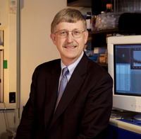 Francis S. Collins to quit NHGRI