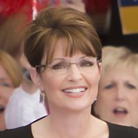 Sarah Palin Speaks on Global Warming in Twitter