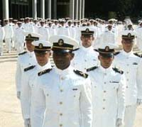 Naval Academy midshipman and football star charged with raping 2 female midshipmen