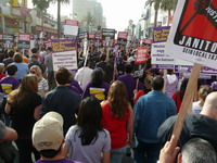 Bay Area janitors end strike, reach agreement