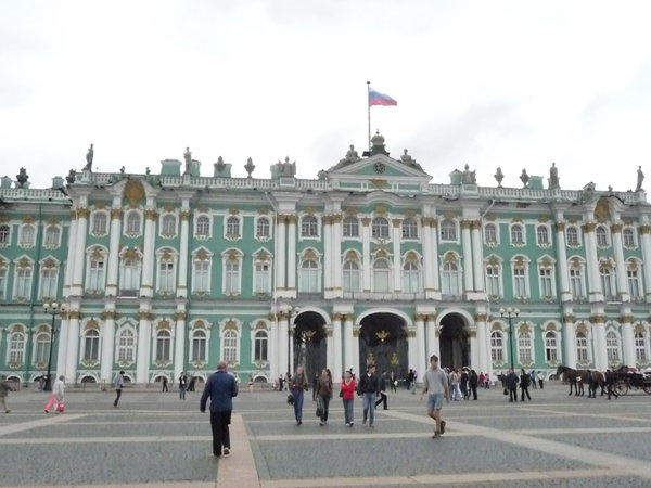 Hermitage cats killed during fire at St. Petersburg's iconic museum. 61233.jpeg