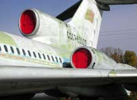Jet that grazed U.S. tanker plane in Kyrgyzstan, causing fire, serves Kyrgyz president