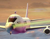 US defense agency to develop new laser turrets for aircraft. 49235.jpeg