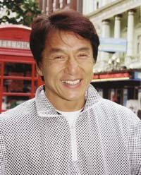 Jackie Chan re-injures chest on set of 'Rush Hour 3'