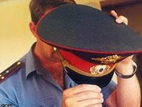 Policeman arrested in St. Petersburg for molesting teenage boys in public places
