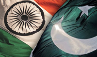 India and Pakistan resume peace talks