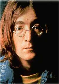 Lennon's original handwritten lyrics may Fetch 0000 in Auction