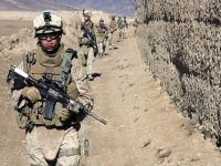 War in Afghanistan: A Puzzle and Four Hypotheses