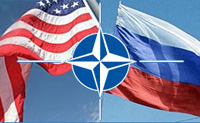 NATO has had its day, Russia's Medvedev says