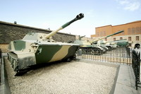 Russia to sell Greece more than 400 armored vehicles