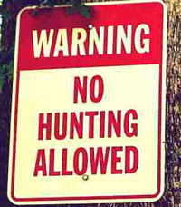 Is The Joy of Hunting Christian?