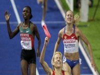 European Athletics Championships: Russia Rules!