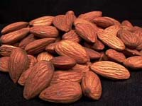 Two workers steal thousands of pounds of almonds and walnuts in California