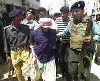 America gets evidence against al-Qaida terrorist