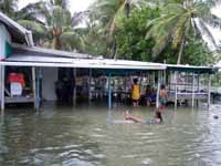 Maldives seeks international support for flood victims