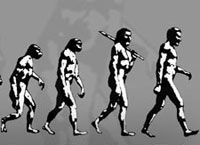 Evolution Doesn't Work That Way