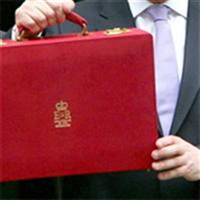 UK Pre-budget Report to Be Focused on