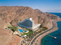 Israeli Resort of Eilat Been Rocketed