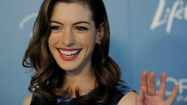 Anne Hathaway is Goodwill Ambassador for UN Women. 58245.jpeg
