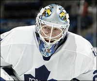 Police arrests Ed Belfour for scuffle