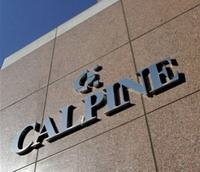 NRG Energy's bid for Calpine rejected