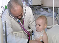Russian doctors save boy who swallowed battery