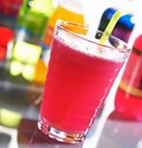 Sweet Soft Drinks May Cause Cancer