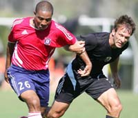 Fire downs Galaxy 3-1 to win fourth U.S. Open Cup