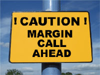 Carlyle Capital Corp. fails to meet margin calls