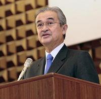 Malaysia's leader: auto maker Proton must rebound