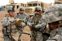 US Army's Human Terrain System: Madness, Mayhem and Troughs of Cash