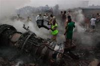 62 bodies pulled from wreckage of Nigeria plane crash. 47248.jpeg