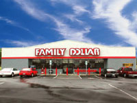 Family Dollar Stores reports February sales rise